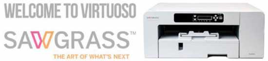 Virtuoso Sublimation Printers